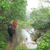 雨の日の登山は危険!?雨の日でも山を歩けるスキルと注意点、登山道具