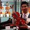 弦楽器アドバイザーの弦楽器講習会実施レポート!