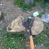 初めての薪割り斧におすすめのフィスカースX25~1年間使ってみてのリアルな感想・広葉樹編