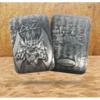 【遊戯王 フラゲ】シリアルナンバー入り!?5000個/9995個限定!海外で3幻神の金属製メタルカードやメダルセットの詳細内容が判明!
