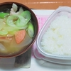【料理】豚汁