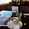 ★会社喫茶でコーヒーゼリー