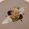 殿堂入りのお皿たち その478【レストラン フウ の 仏蘭西料理】