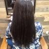 新潟 パドトロワ 髪質改善するならパドトロワの一万円トリートメントが有効です。