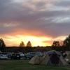 キャンプの聖地に行ってきた。