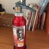 消防署に住宅用消火器を借りに行く。市のサービスはいろいろあって素晴らしい!!