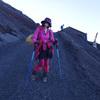 今年2度目の登頂は須走ルートから【その1】