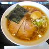 【今週のラーメン1191】 INOSHOW (東京・保谷) 味玉鶏と煮干しの中華そば