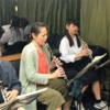 【SHIMAMURA WIND MUSIC】クラリネットカルテット ~Arpeggio s.c.e~チーム名決定!!練習6回目6/13(火)