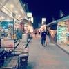 リぺ島の休日(3) 夜のウオーキングストリート