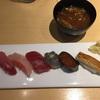 大宮で人気の寿司店 「すし堺」へ行ってきました!!