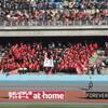 高校選手権2回戦 富山第一×東福岡(等々力)