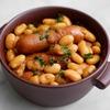 白いんげん豆とソーセージの煮込みのレシピ