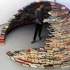 読書とは、本を「積む」ことだ!(私にとっては。)