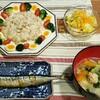 2017/01/25の夕食