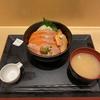 『SEN鮮 グルメ亭』。お持ち帰り専門店なのに、店内で美味しい海鮮丼が食べられる!