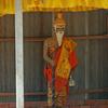 """カンボジアで見た""""信仰の形""""②"""