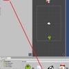 Unity入門(4) プレハブを使ってオブジェクトを複製する