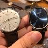 腕時計オフ会に参加しました