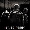 【映画】THE 15:17 TO PARIS 15時17分、パリ行き 〜導かれるままに〜
