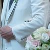 【結婚式当日レポ11】挙式*誓約・指輪交換