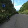 福島の難所、甲子道路を自転車で