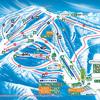 群馬県の尾瀬岩鞍にスキーに行ってきました:今シーズン4回め