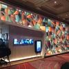 【Las Vegas 🎰】BellagioベラッジオホテルのLAGOでランチ