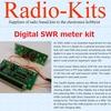 Radio-Kits の RK-SWR を作る