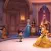 プリンセスは王子様の側でドレスを着てるって誰が決めたの?