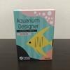 【レビュー】<アクアリウム・デザイナー>初プレイしてみました