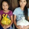 「今、この時に、必要な支援を」 ~新型コロナウィルスによるロックダウンが続くフィリピンで、今できるせいいっぱいの、草の根の支援を続けています。