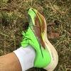 足裏確認ジョグ マラソンでできた血豆の治癒経過