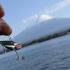 ★ ② 日本一の神風のオーラ  💛 河口湖 バスフィッシングがまさかの、、、、!!② ~エルドレッドとの格闘~