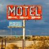 アメリカの「MOTEL」(モーテル)を有効活用して旅を気楽に!