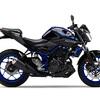 オートバイ購入検討メモ