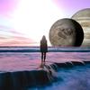 2021年7月28日 水星獅子座入り、木星(逆行)水瓶座入り