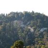 宮島・弥山の山頂と瀬戸内海を望む:廿日市市