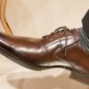 【もうサイズは間違えない】正しい革靴のフィッティング方法を学ぼう!