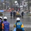 この度の熊本豪雨災害により被災された方々に衷心よりお見舞い申し上げます
