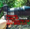 頼もしい機動戦士 Panasonic G vario HD14-140mm F4-5.8 ASPH. MEGA O.I.S【作例あり】