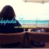 【沖縄CAFE】和牛CAFE〝KAPUKA〟海を見ながらオシャレで美味しいモーニングが食べれるよ