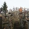 すべて十字架!一度は行くべきリトアニアシャウレイにある「十字架の丘」