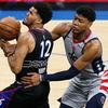 【NBAプレーオフ】ウィザーズ善戦及ばず 76ersに7点差で惜敗 日本人初プレーオフ出場の八村塁は12得点