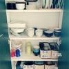 5人暮らしの食器棚を公開します