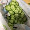 我が家の野菜水切り