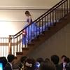 【結婚式当日】簡単なレポ*再入場編