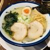 石堂 宝介 ラーメンも美味しいし食べ放題なキムチもオススメです