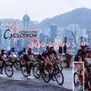 香港サイクロンってイイね!日本もロードバイクで観光立国に貢献してほしい!