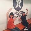 池袋KINGSX TOKYO『ONE FOR PiNE』